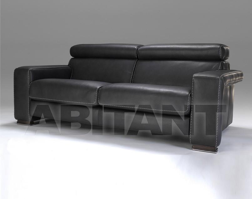 Купить Диван SAMUELE Satis S.p.A Collezione 2011 SAMUELE 3 Seater