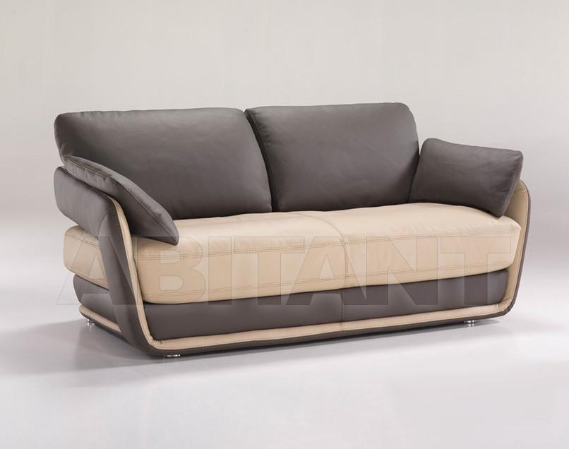 Купить Диван ZENITH Satis S.p.A Collezione 2011 ZENITH 3 Seater
