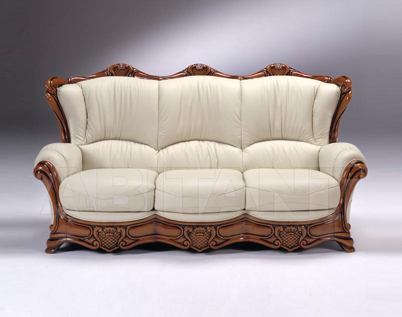 Купить Диван BERNINI Satis S.p.A Collezione 2011 BERNINI 3 Seater
