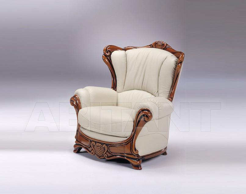 Купить Кресло BERNINI Satis S.p.A Collezione 2011 BERNINI Armchair