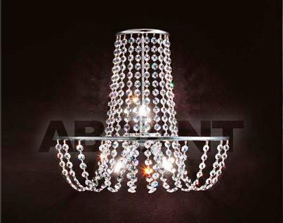Купить Светильник настенный Luci Italiane (Evi Style, Morosini) Evi Style ES0020PA04CTAL 1