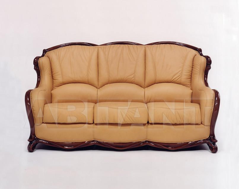 Купить Диван EXODUS Satis S.p.A Collezione 2011 EXODUS 3 Seater