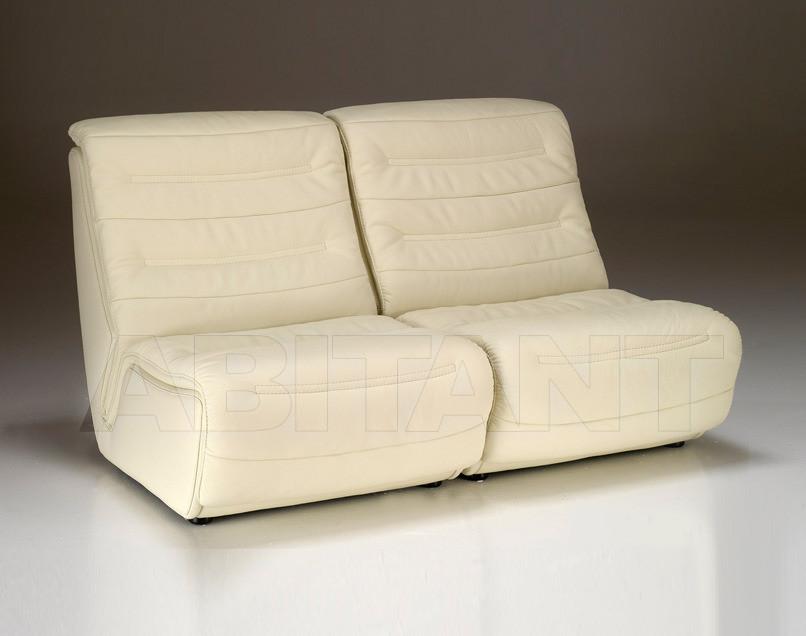 Купить Диван SPARTACUS Satis S.p.A Collezione 2011 SPARTACUS 3 Seat cat.B