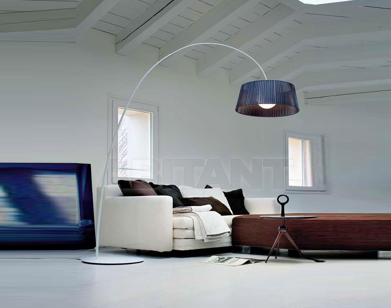 Купить Торшер Luci Italiane (Evi Style, Morosini) Classic 0481TE06AVIN