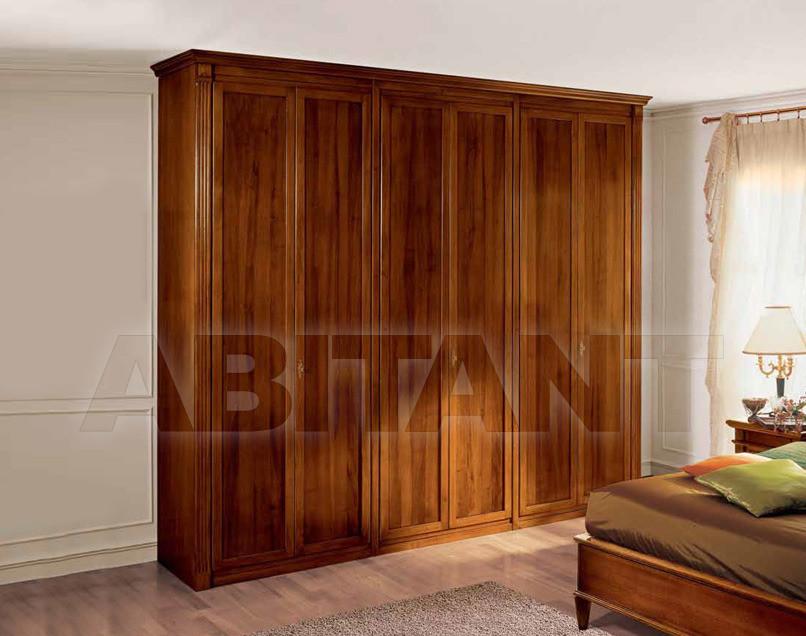 Купить Шкаф гардеробный Beta Mobili I Classici 01536-25