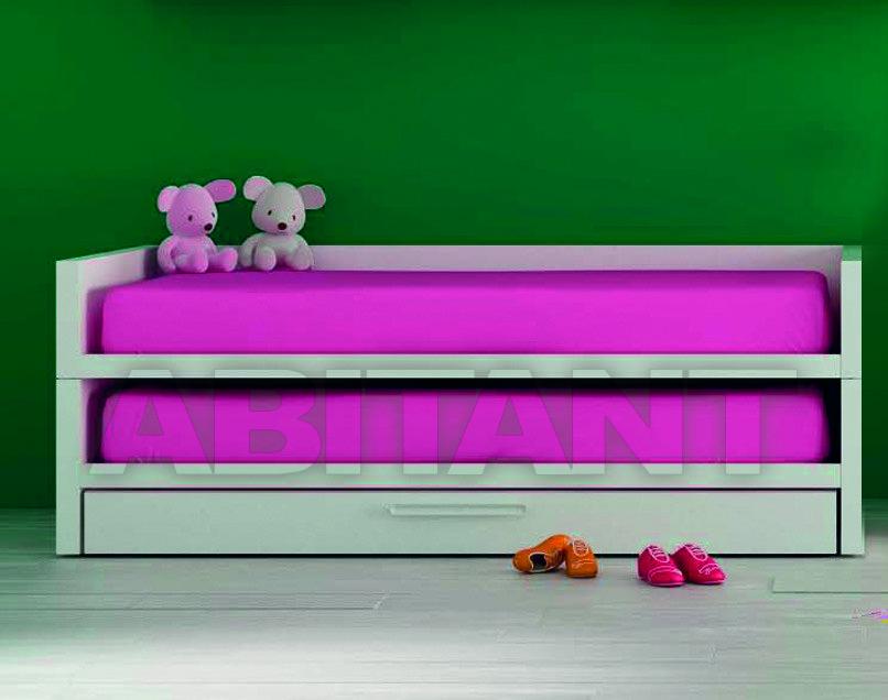 Купить Кровать детская Piferrer Baby BA04