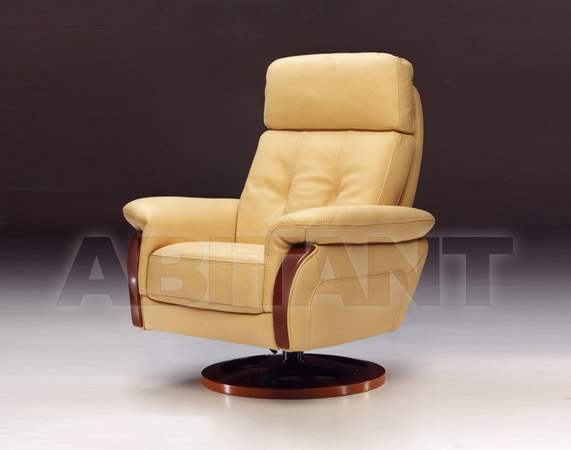 Купить Кресло BALTIC Satis S.p.A Collezione 2011 BALTIC Armchair Swivel