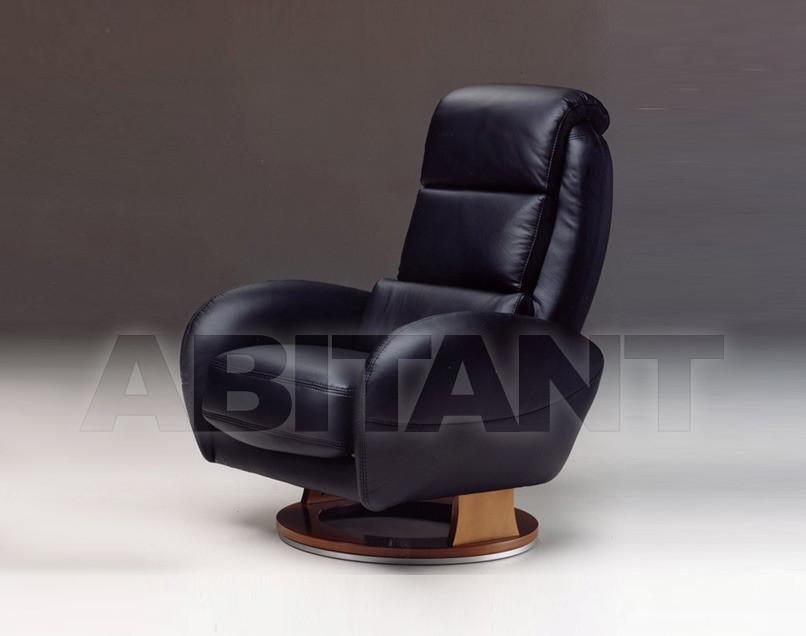Купить Кресло CORFU' Satis S.p.A Collezione 2011 CORFU' Armchair Swivel
