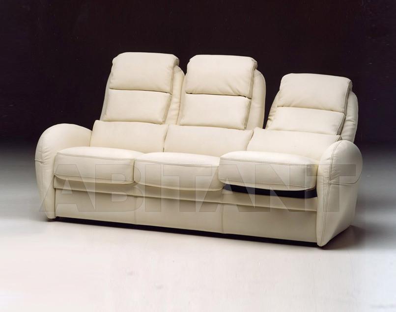 Купить Диван CORFU' Satis S.p.A Collezione 2011 CORFU' 3 Seater