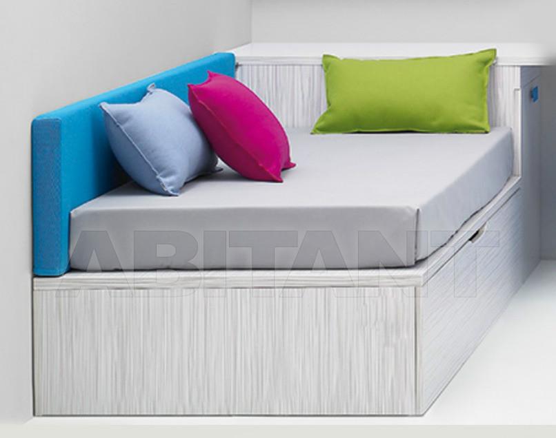 Купить Кровать детская Piferrer Baby N508