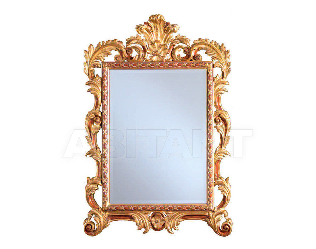 Купить Зеркало настольное Zanaboni snc  E N T R A N C E SP/05