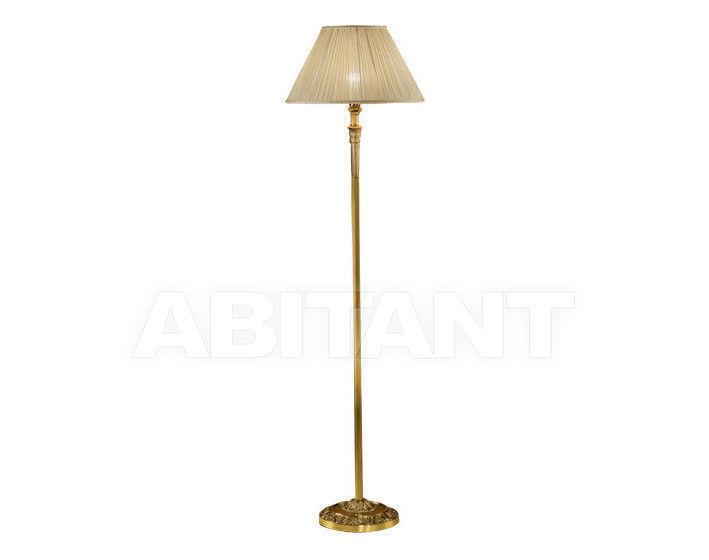 Купить Лампа напольная Maximilliano Strass  Classico 3004/P