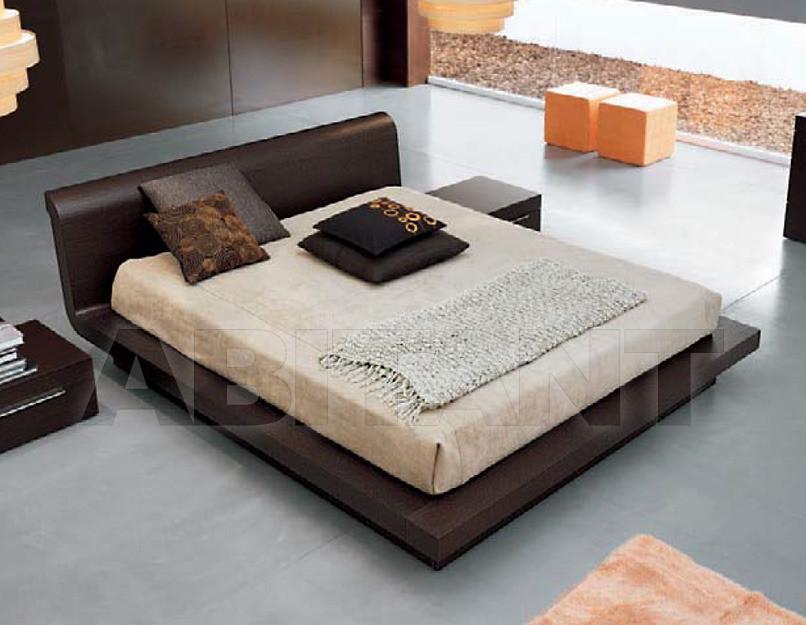 Купить Кровать SIXTY MD House Gruppi 8070