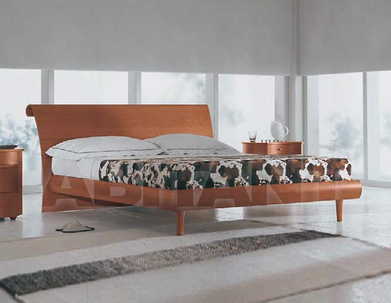 Купить Кровать LAGOS MD House Gruppi 8110
