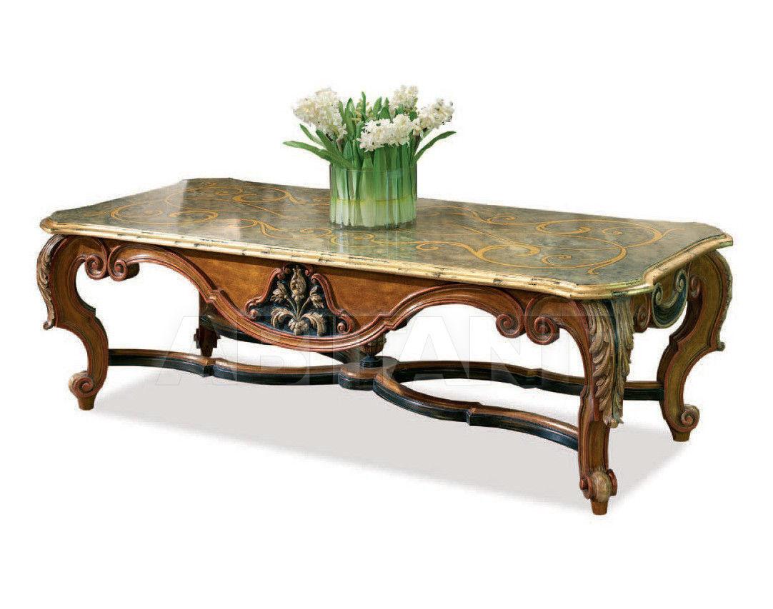 Купить Столик кофейный Zanaboni snc  T A B L E 1255