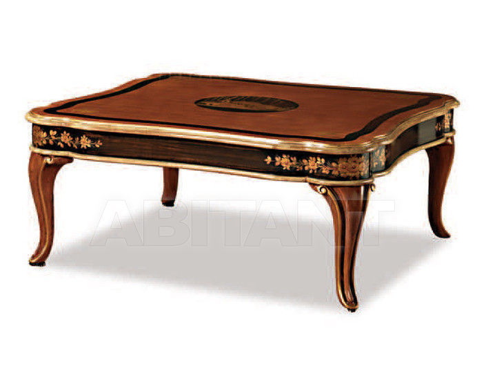 Купить Столик кофейный Zanaboni snc  T A B L E 1960