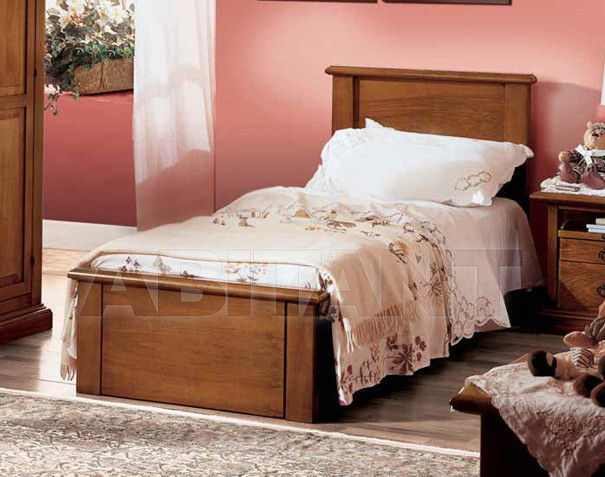 Купить Кровать детская Beta Mobili I Classici 00695