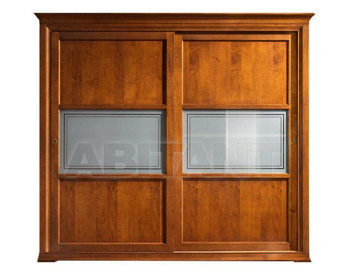 Купить Шкаф гардеробный ABC mobili in stile Giada 30AM06/AA