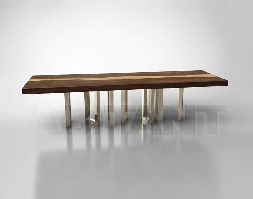 Купить Стол обеденный IL Pezzo Mancante 2012 tavolo - table