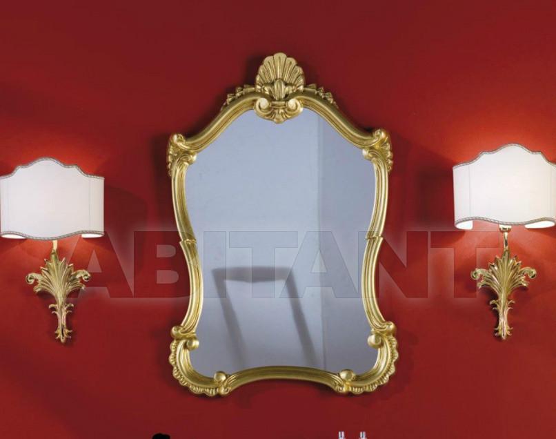Купить Зеркало настенное Klassik Italy Bagno 900.36