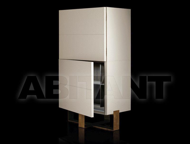 Купить Шкаф Henge 2011 SIDE.HIGHT01