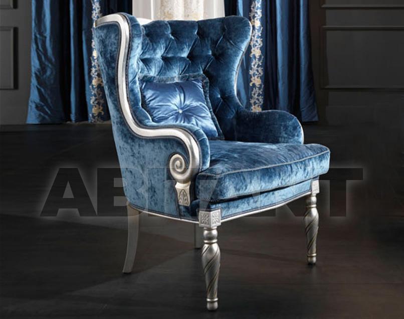 Купить Кресло Keoma Salotti  Classic valeria