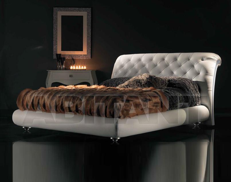 Купить Кровать VIRGOLA Khaos Khaos 2009 VIRGOLA