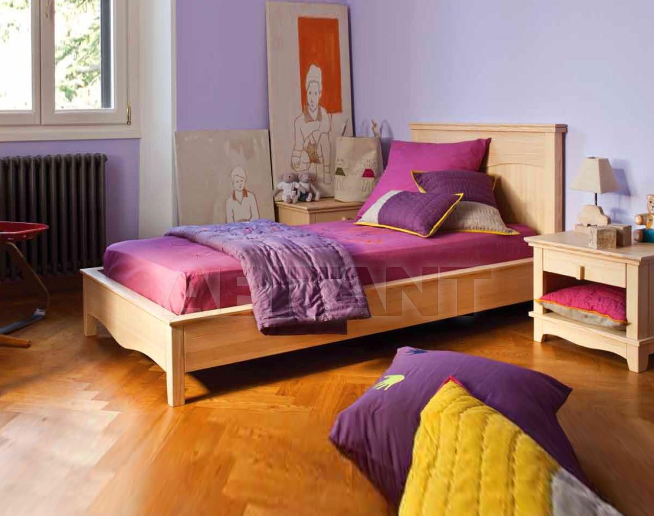 Купить Кровать детская Grattarola Alpiles 0422E