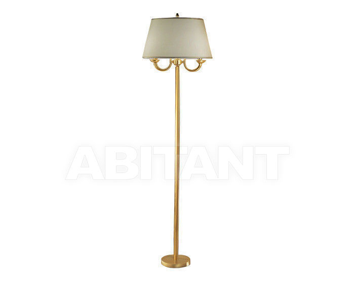 Купить Лампа напольная Maximilliano Strass  Classico 3046/P