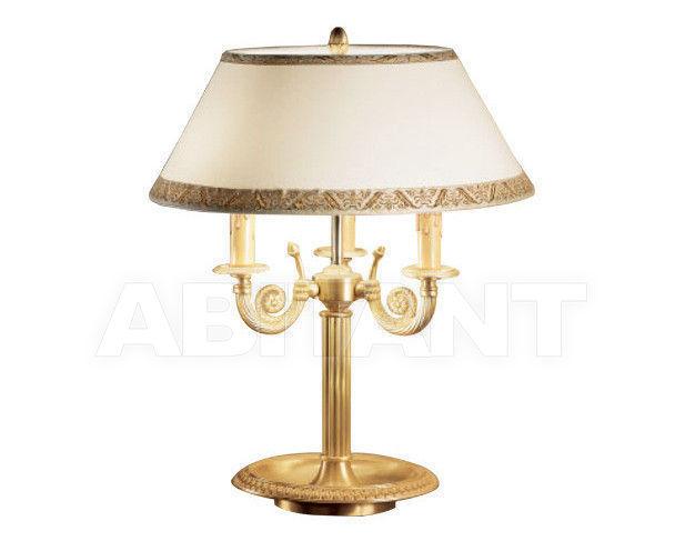Купить Лампа настольная Maximilliano Strass  Classico 3064/L3