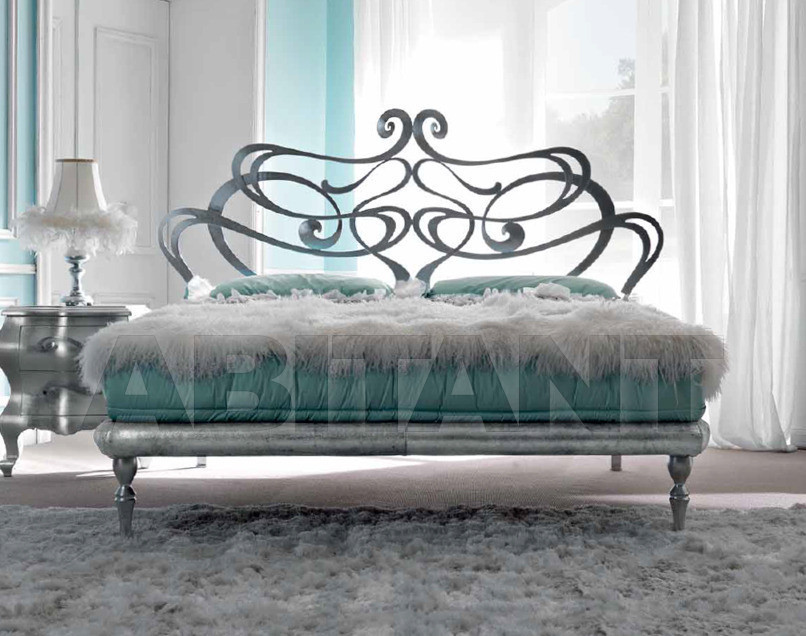 Купить Кровать Lamp 2 The Dream 1013 CRISPINO