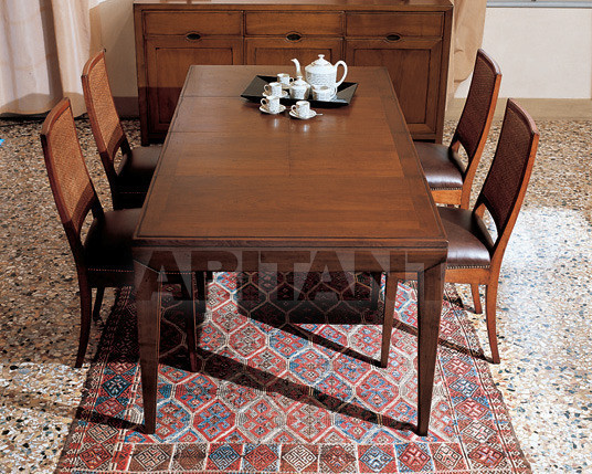 Купить Стол обеденный Gnoato F.lli S.r.l. Cartesio 1430