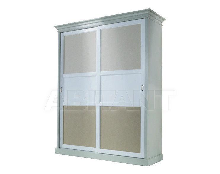 Купить Шкаф гардеробный Klassik Italy Klassik Junior DU061/2
