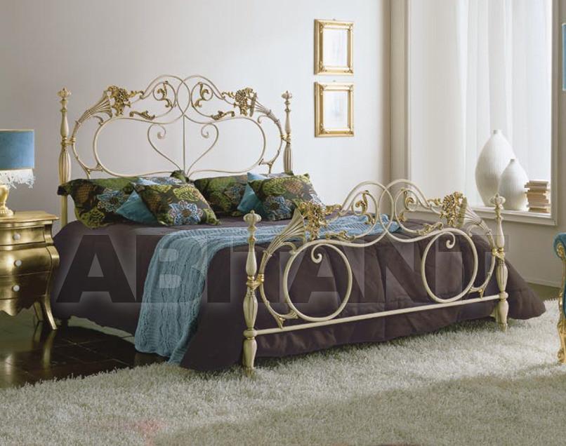Купить Кровать Lamp 2 I Classici 988 RINASCIMENTO