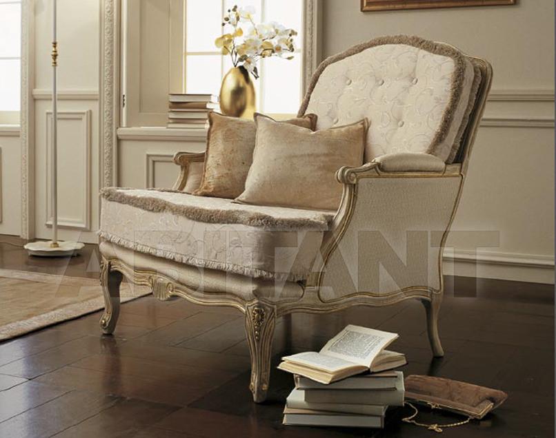 Купить Кресло Lamp 2 I Classici 4001 ANGELICA
