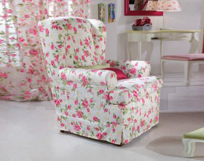 Купить Кресло Klassik Italy Klassik Junior PR075