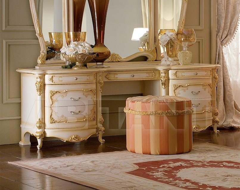 Купить Столик туалетный ROYAL Alberto & Mario Ghezzani I Classici A.13