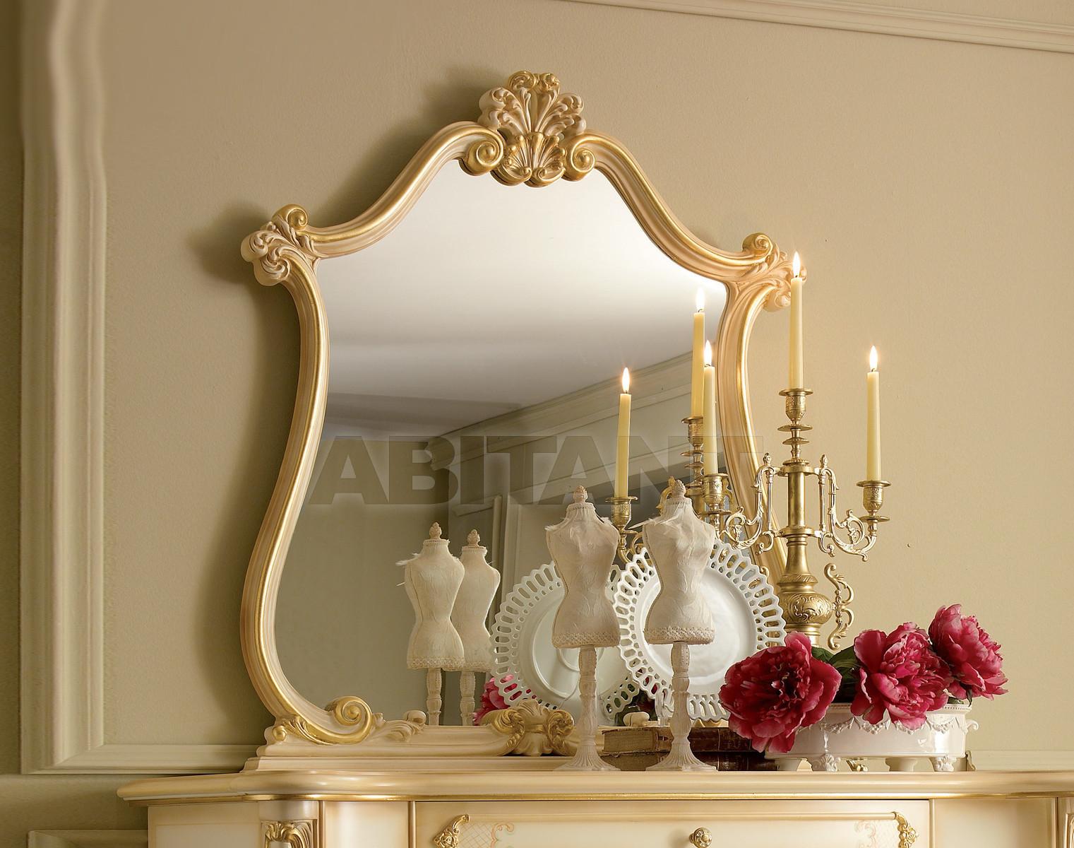 Купить Зеркало настенное ROYAL Alberto & Mario Ghezzani I Classici A.2