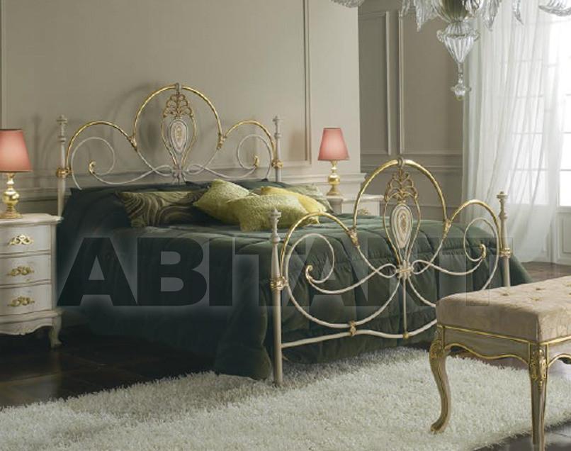 Купить Кровать Lamp 2 I Classici 940 SILOUET