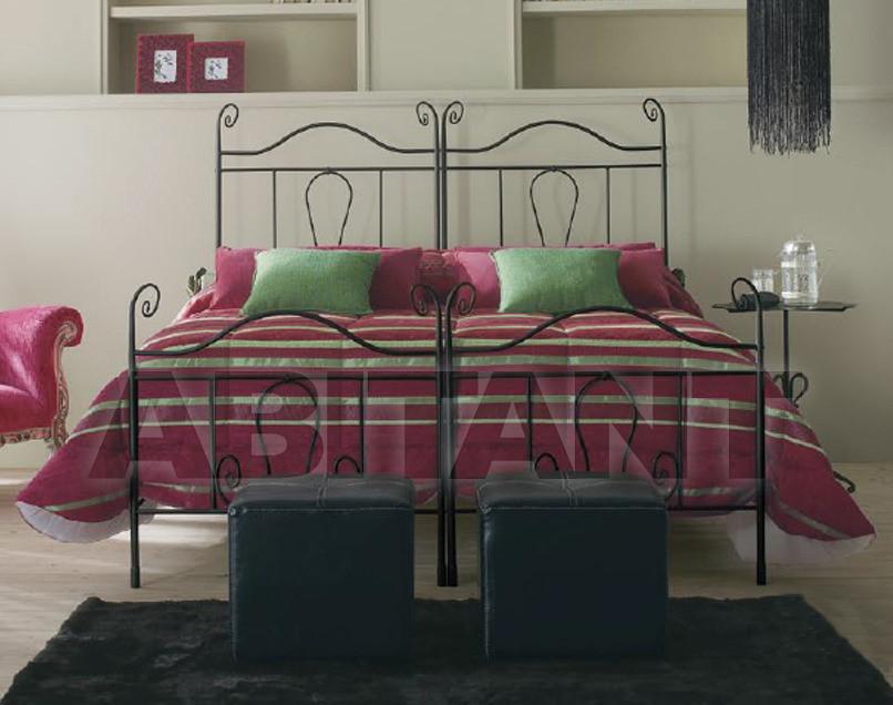 Купить Кровать Lamp 2 I Classici 780 DUEL