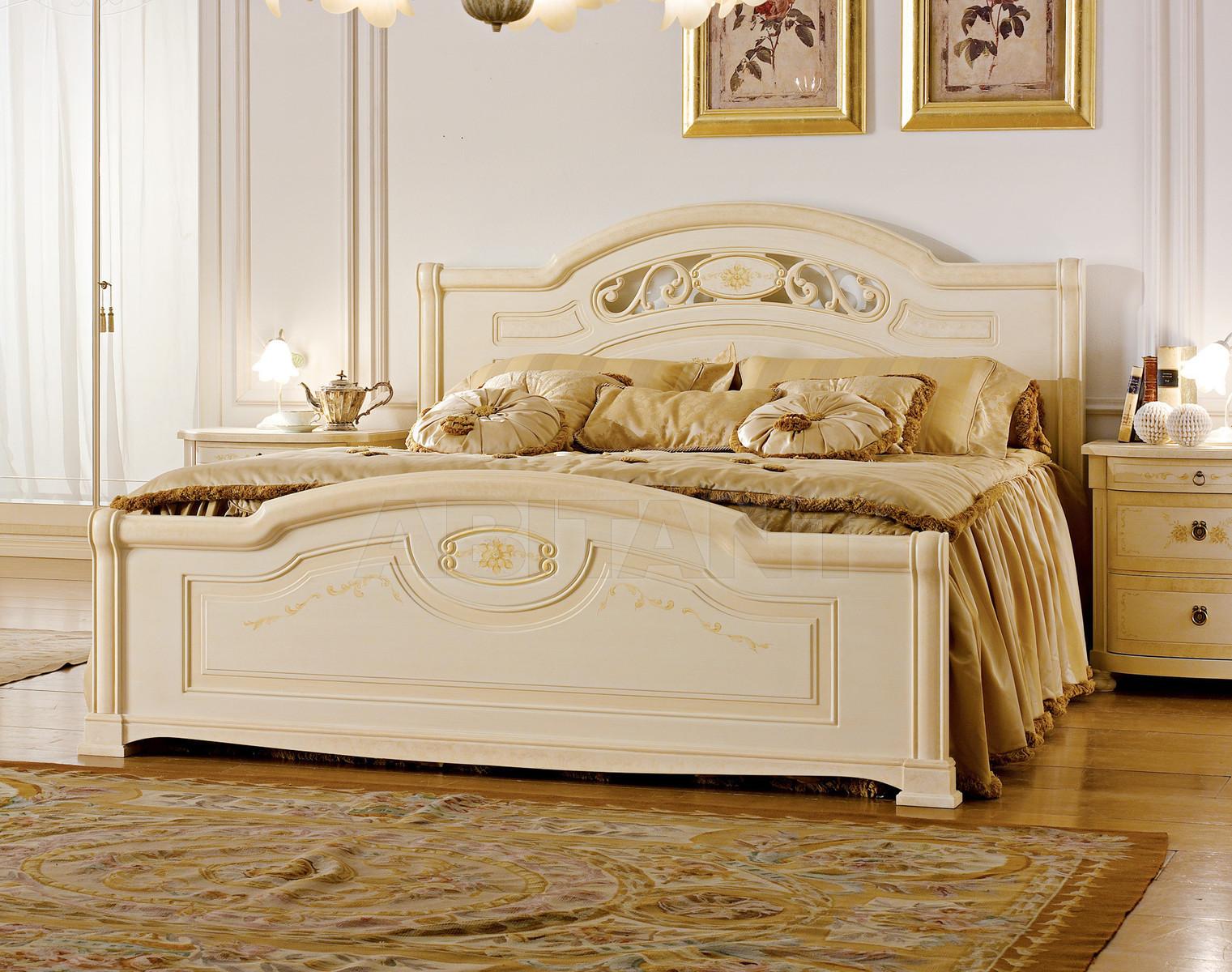 Купить Кровать PRINCIPESSA Alberto & Mario Ghezzani I Classici D.154