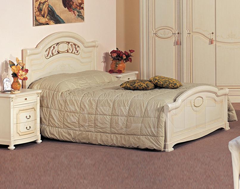 Купить Кровать VIVALDI Alberto & Mario Ghezzani I Classici G.303