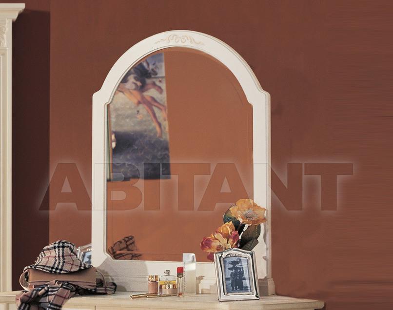 Купить Зеркало настенное VIVALDI Alberto & Mario Ghezzani I Classici G.305