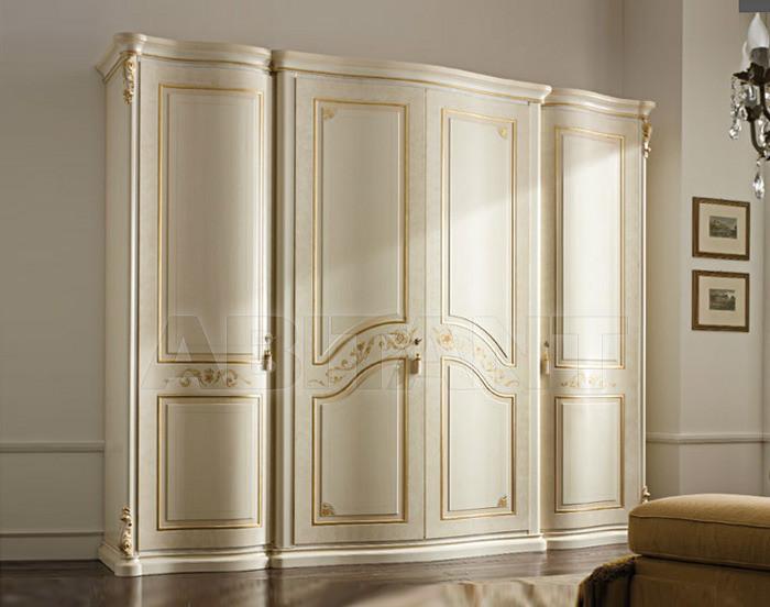 Купить Шкаф гардеробный CHLOÉ Alberto & Mario Ghezzani I Classici T.840