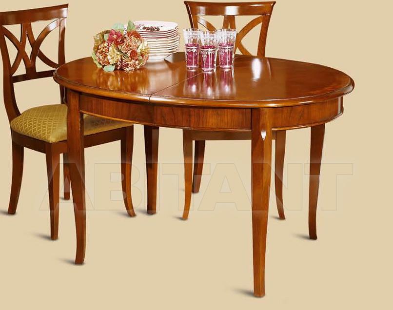 Купить Стол обеденный Casa Fugipe Antiquariato 832