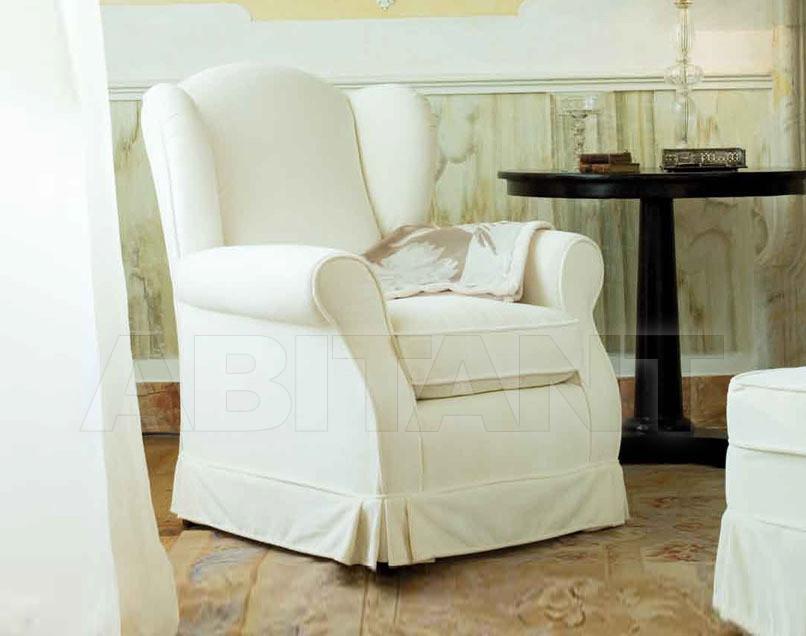 Купить Кресло Ville Venete Luxory VGZPA
