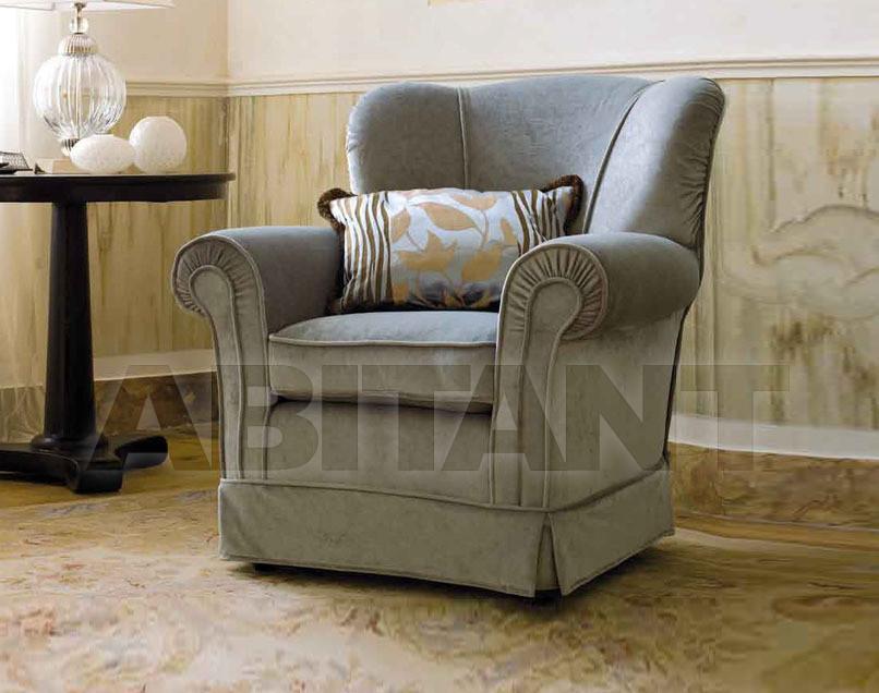 Купить Кресло Ville Venete Luxory PQEP