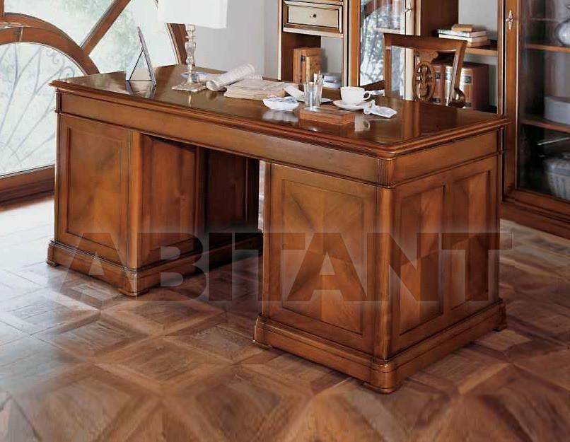 Купить Стол письменный Gnoato F.lli S.r.l. Nouvelle Maison 8218/SF