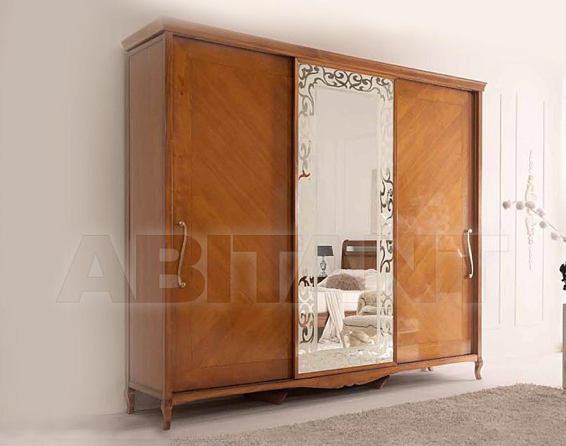 Купить Шкаф Casa Fugipe Antiquariato 1717