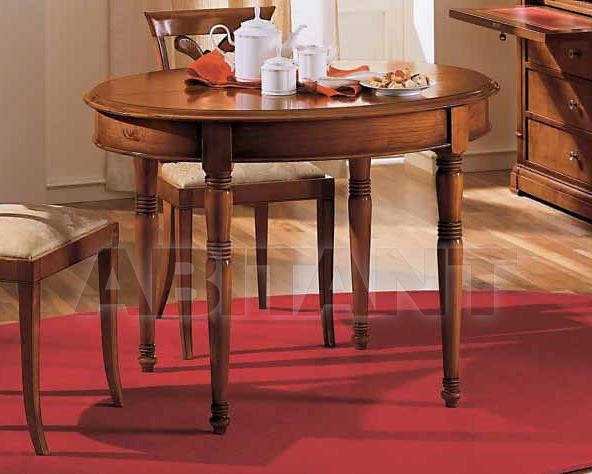 Купить Стол обеденный Gnoato F.lli S.r.l. Nouvelle Maison 8237